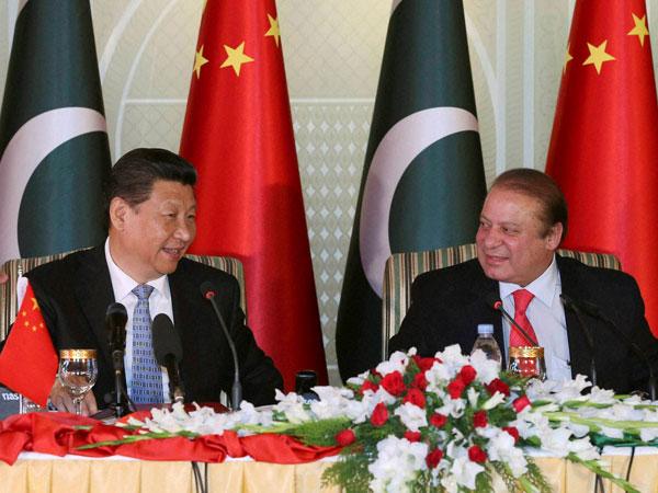 Chinese Ambassador Pakistan Sun Weidong Has Said That No Mat