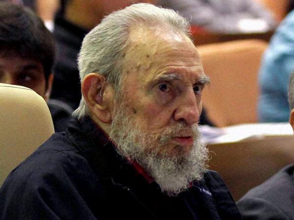 Cuba S Fidel Castro Dies Aged