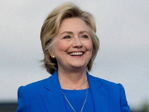 Fbi Director Comey Confirms Hillary Clinton Email Probe Over