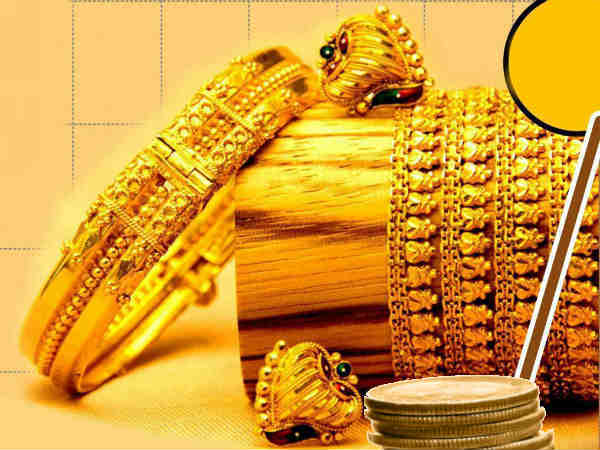 After Govt Scrapped Currency Gujarati People Buy Gold