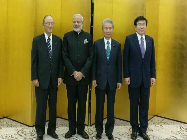 Points Prime Minister Narendra Modi S Speech At Japan
