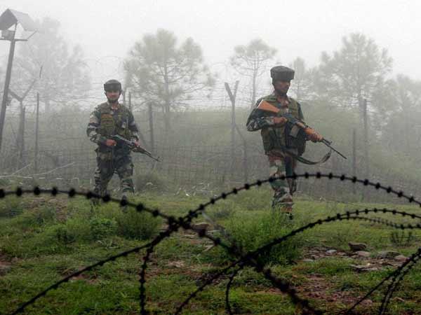Pakistani Troops Violated The Ceasefire 1 Dead 4 Civilians
