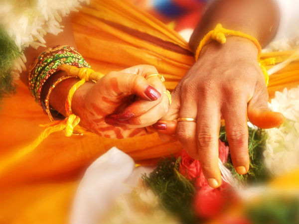 Know Marriage Muhurat This Following Marriage Season