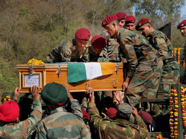 India Has Lost Many Soldiers After 29th September Surgical