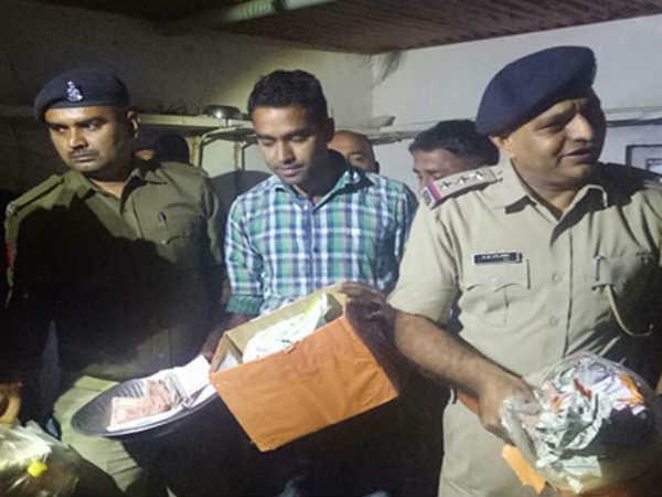 Gujarat Unjha Police Exposed Money Double Scam