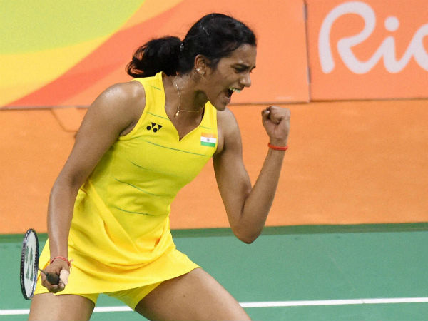 Pv Sindhu Won The China Open Series On Sunday