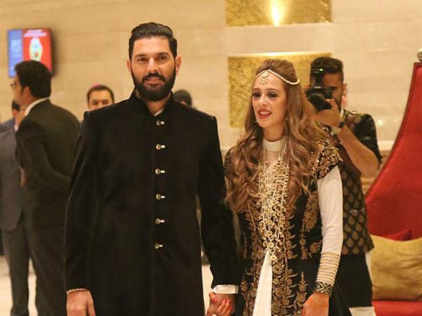 Yograj Singh Will Not Attend The Marriage His Son Yuvraj Sin
