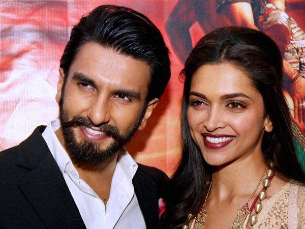 Ranveer Singh On His On Off Relationship With Deepika Padukone