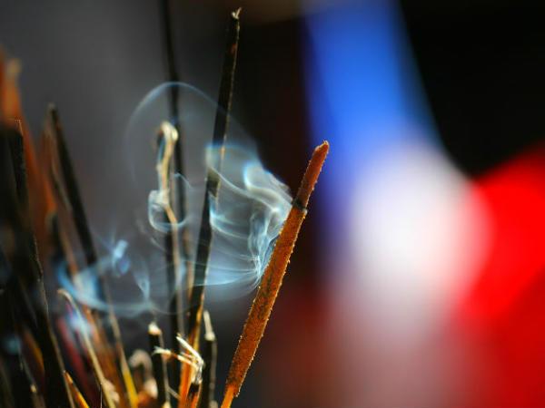 Benefits Incense Stick Or Agarbatti