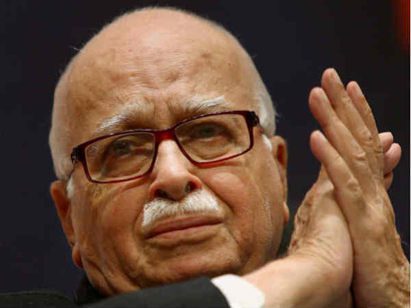 Feel Like To Quit From Lok Sabha Due To This Situation Says Lal Krishna Advani