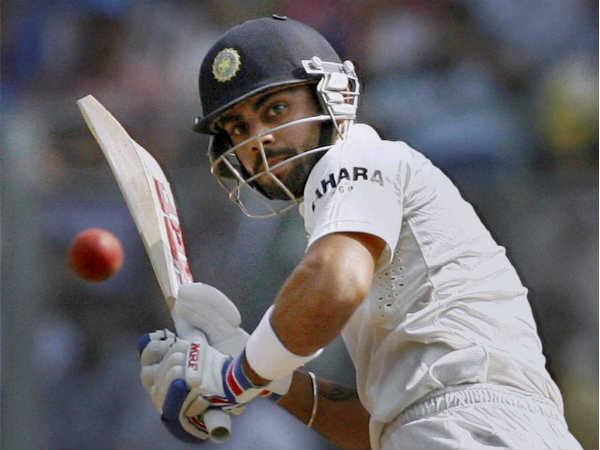 Mumbai Test India Vs England 4th Test 3rd Day