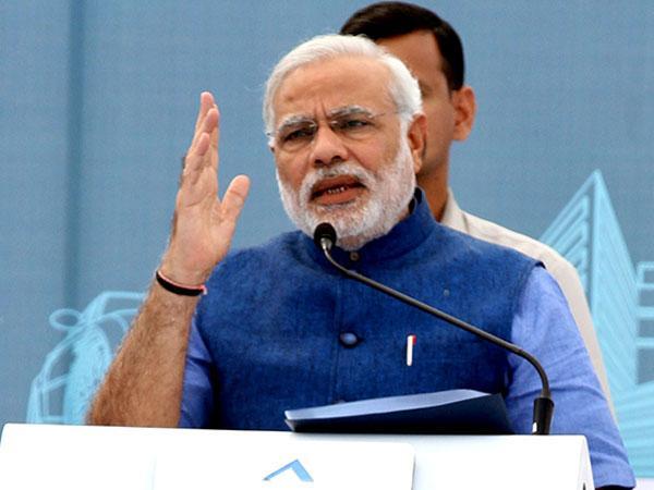 Narendra Modi Addresses Nation On 2017 New Year S Eve