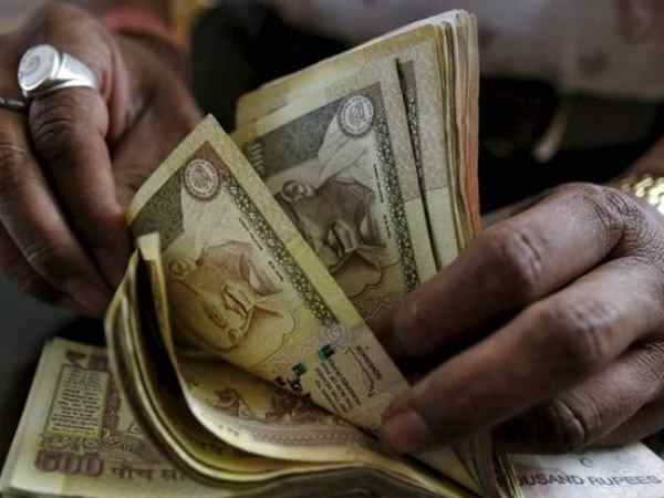 Old 500 Rupees Note Will Not Accept Railway Metro Bus Servi