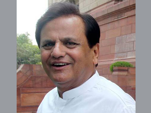 Ahemad Patel Come Gujarat Before Rahul Gandhi Rally Mehsana