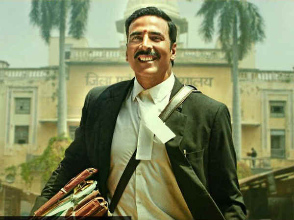 Jolly Llb 2 Official Trailer Starrig Akshay Kumar