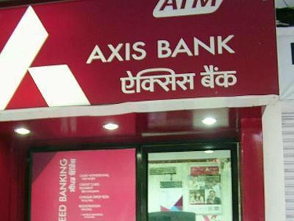 Income Tax Search Operation Axis Bank Memnagar Ahmedabad