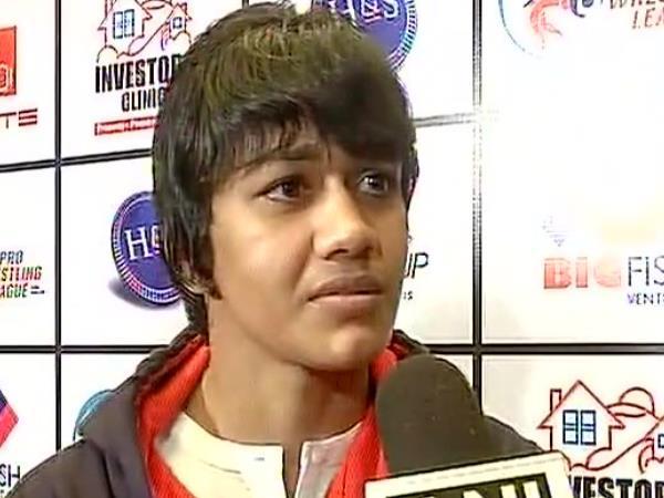 Geeta Phogat Babita Phogat Says Dangal Story Is 99 Precent