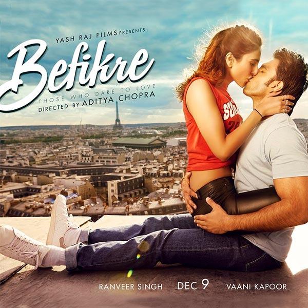 Movie Review Befikre