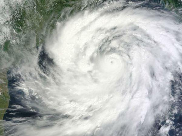 Do You Know Who Give Names To Cyclones