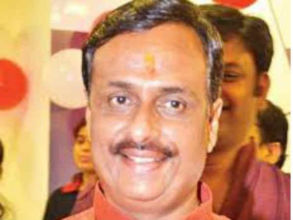 Dinesh Sharma Answers Ahemad Patel