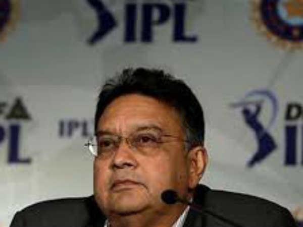 Ex Ipl Chairman Chirayu Amin Detained By Vadodara Police From Vvip Liquor Party