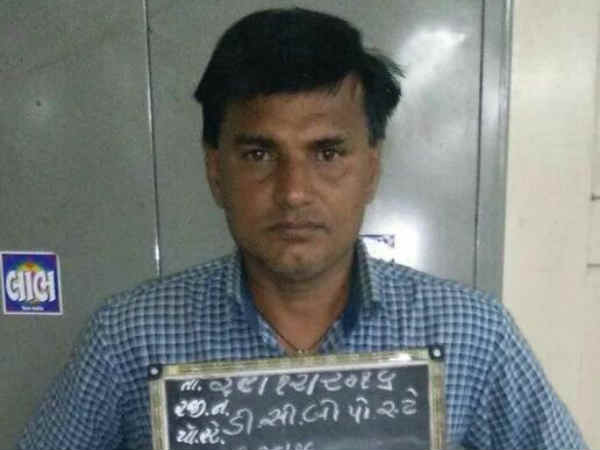 Main Accuse Rajkot 26 Lakhs Fake Note Arrested From Botad