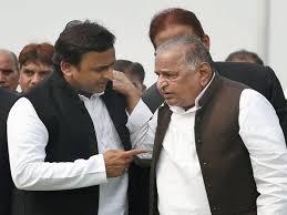 Uttar Pradesh Samajwadi Party Akhilesh Mulayam Shivpal Dispute Update