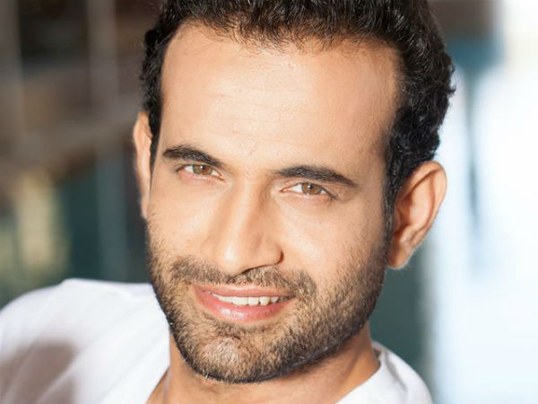 Bowling Ace New Dad Irfan Pathan Was Asked Not Name His Son