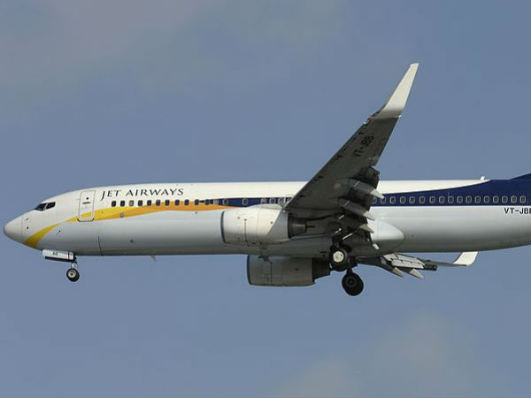 Jet Airways Flight 9w 2374 Veered Off The Runway At Dabolim