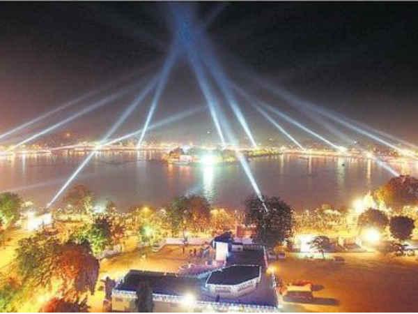 Kankaria Karnival Ahmedabad Starts From Today