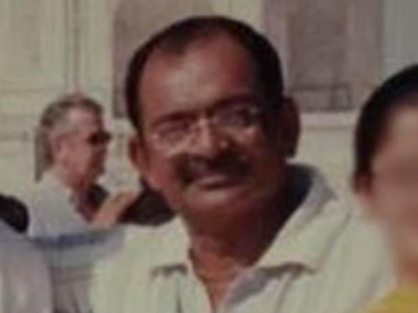 Ahmedabad Businessman Mahesh Shah Latest News Update