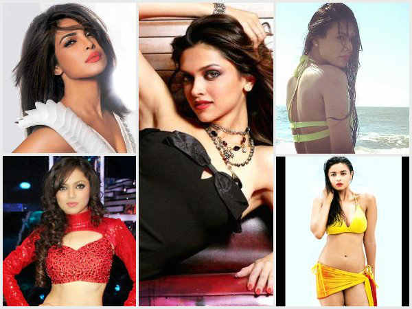 Tv Actress Nia Sharma 3rd Sexiest Asian Woman