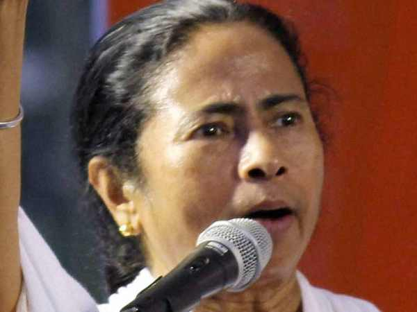 Cm Mamata Banerjee However Refuses Leave Office Till Army R