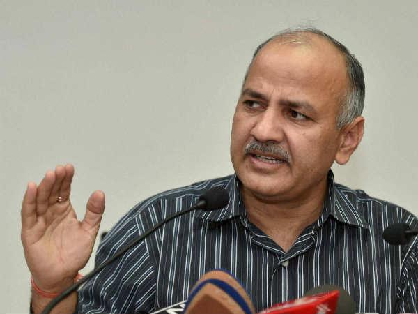 Manish Sisodia Will Meet Family Mandvi Rape Muder Case