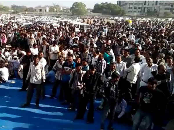 Winner Name Gujarat Gram Panchayat Election