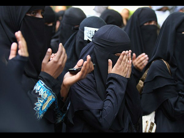 Allahabad High Court Says Triple Talaq Is Unconstitutional