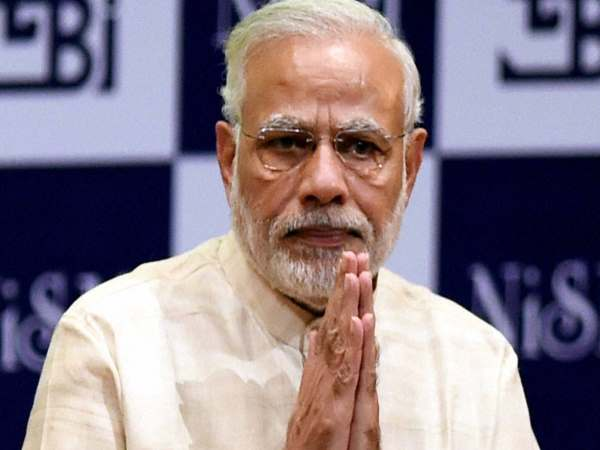 Prime Minister Narendra Modi Likely Address The Nation Before Dawn Of New Year