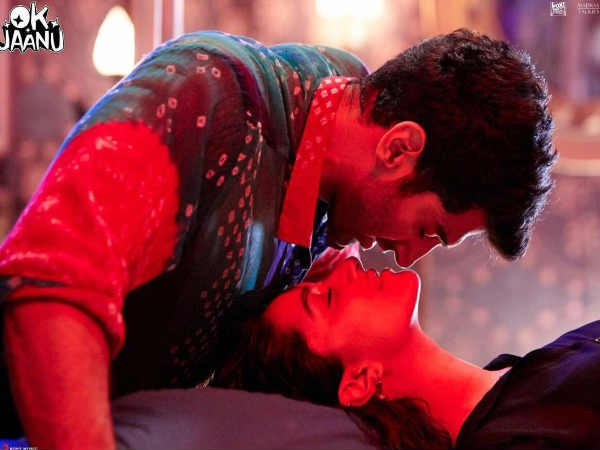 The Humma Song Of Ok Jaanu Is Out Shraddha Kapoor Aditya Roy Kapoor