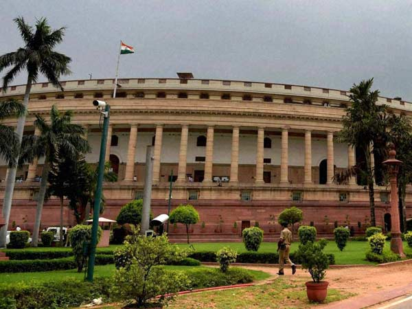 Uproar Continues Parliament Over Demonetisation Issue