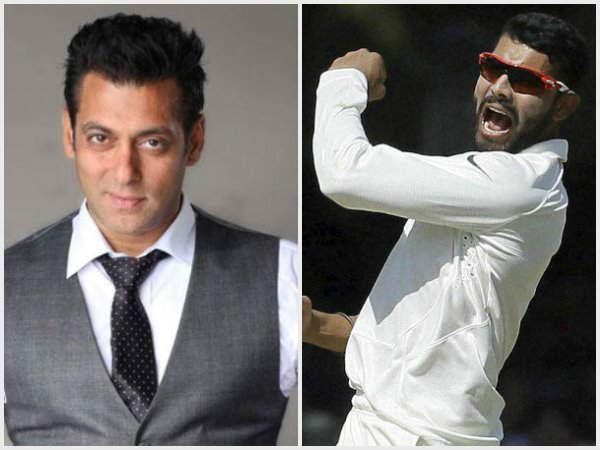 Salman Khan Tops 2016 Forbes India Celebrity 100 List Jadeja Debut