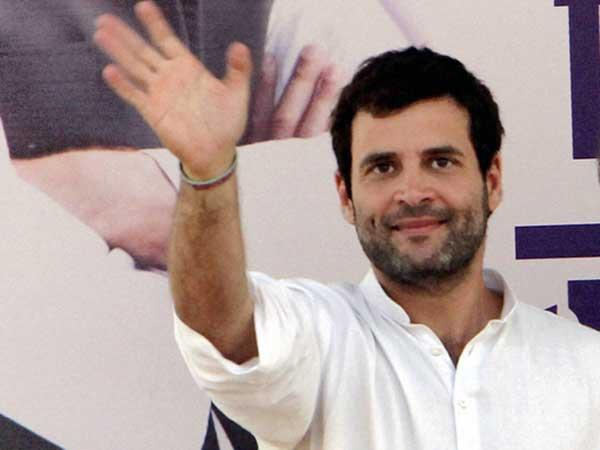Rahul Gandhi Will Come Mahesana Gujarat Today