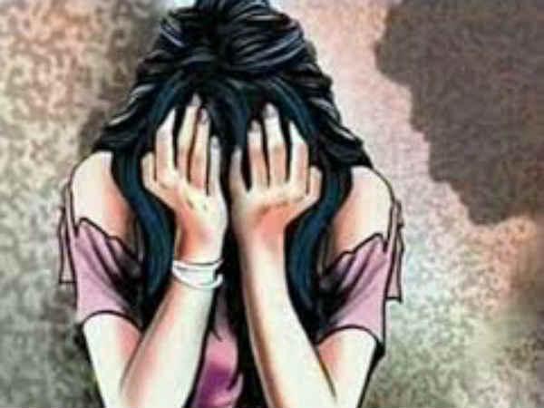 Auto Rickshaw Drivers Rape On Mentally Retired Girl Vadodara