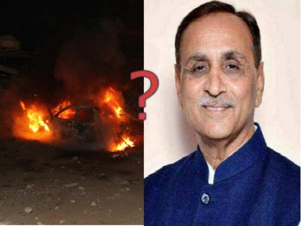 Surat Than Vadodara Communal Riots Are Again Rising Gujarat