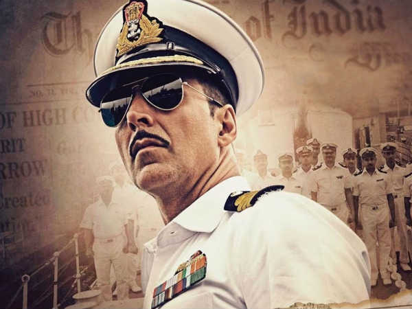 Belongs Akshay Kumar