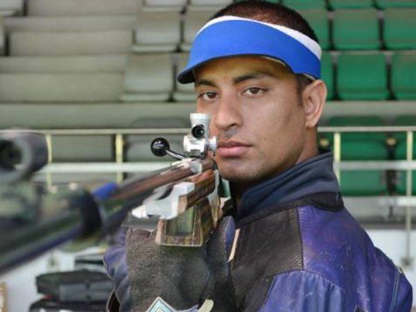 Shooter Beats Up Rapist At Pune Nationals