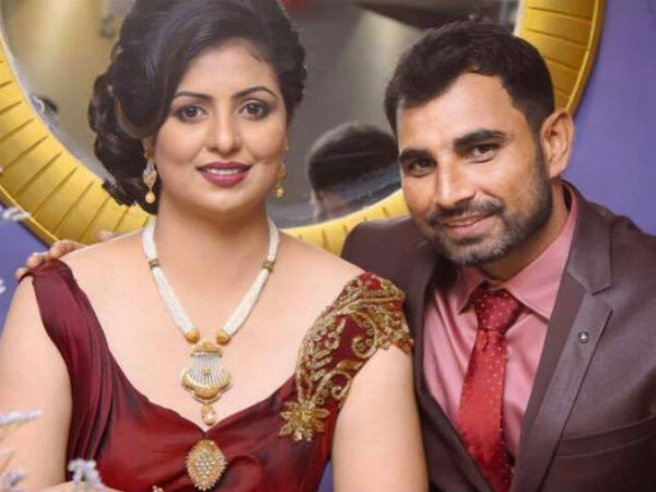 India S Strike Bowler Mohammed Shami Came Under Sharp Critic