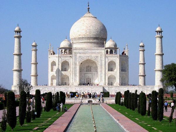ભારતમાં જ તાજમહેલની 7 પ્રતિકૃતિઓ