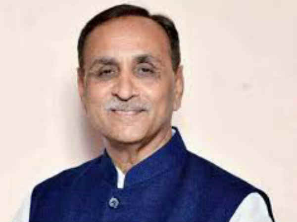 Chief Minister Vijay Rupani Inaugurate Kutchh Ranotsav