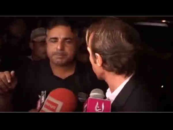 Watch Pakistani Journalists Most Hilarious Video On The Internet