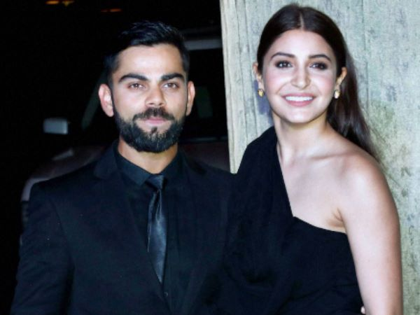 Gossips About Virat Kohli Anushka Sharma S Engagement On Jan